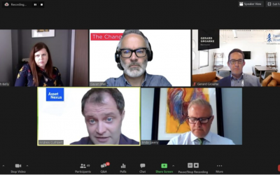 LegalTech Webinar Hosted By The Change 4th June 2020